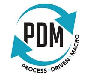 Process Driven Macro